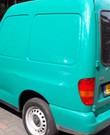 Volkswagen Caddy (busje)