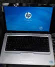 Laptop HP G62 : (Core i5, 2GB RAM.) 60GB HDD, Windows 10