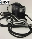Lasapparaat Electrode 140 ampere draagbaar