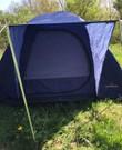 Tweepersoons tent Sierra