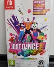 Nintendo Switch Game - Just Dance 2019
