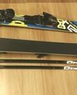 Ski's 177 cm