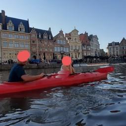 Kayak 2p