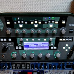 Kemper Profiling Amp (powered)