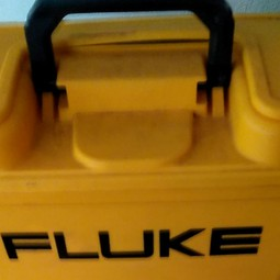 Apparatentester Fluke