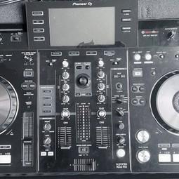 Pioneer XDJ - RX (DJ set) - *Speakers mogelijk