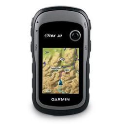 GPS Garmin etrex 30 Geocaching