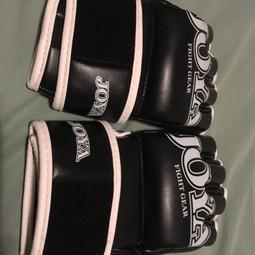 Joya free fight handschoenen, maat XS