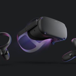 Oculus Quest (Virtual Reality Bril)