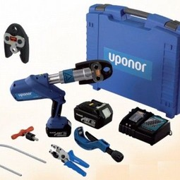 uponor perstang