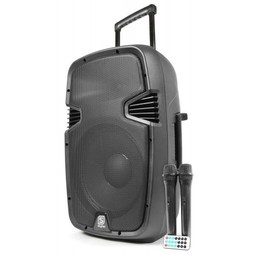 Draadloze bloetooth - usb speaker 500w