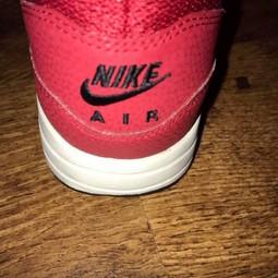 Nike air max schoenen maat 38,5