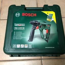 Bosch SDS Klopboormachine