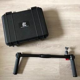Camera stabilisator/Gimbal