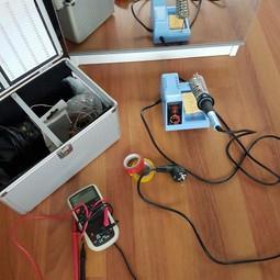 soldeerstation
