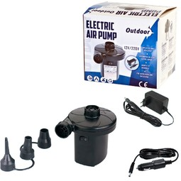 elektrische pomp