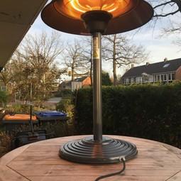 Heaters voor partytent - 2 Electrische