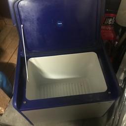 koelkast - drank koelkast