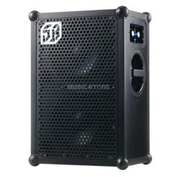 Top geluidsysteem/speaker, draagbaar & op accu (soundboks)