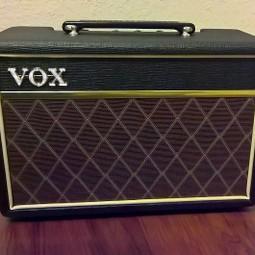 Vox Pathfinder 10 oefenversterker