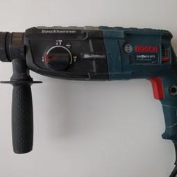 Professionele en krachtige boorhamer (Bosch GBH 2-28 DFV)