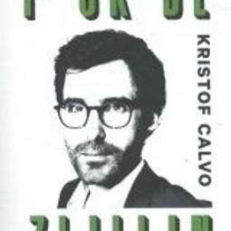 Boek F*ck de zijlijn - Kristof Calvo