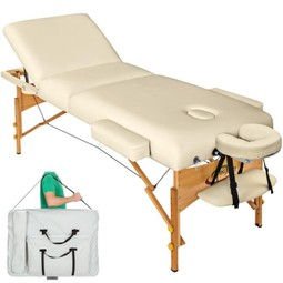 massagetafel - luxe uitvoering