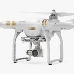 Drone beelden