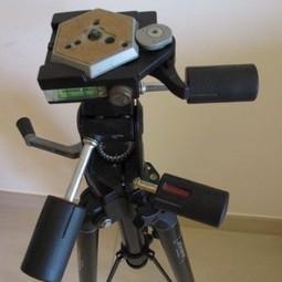 camera statief