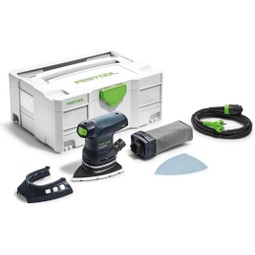 Festool DTS 400 REQ-Plus delta schuurmachine