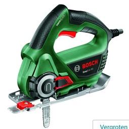 Microkettingzaag Easycut 50 Bosch
