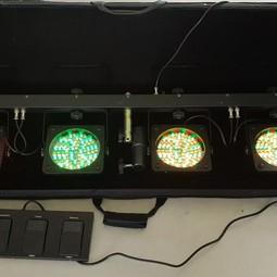 Feestverlichting (LED)