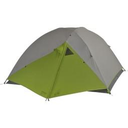 Tent (backpacker, lichtgewicht 3.1 kg, waterdicht, 2p)