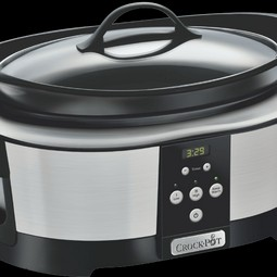 Slowcooker Crockpot 6,5l