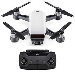 Drone Dji Spark - Compacte en makkelijk te vliegen drone ideaal voor bruiloft of feestje