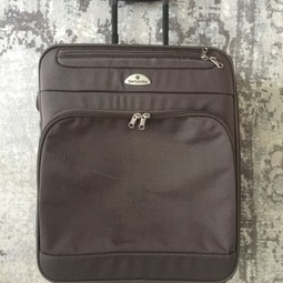Koffer handbagage (Samsonite)