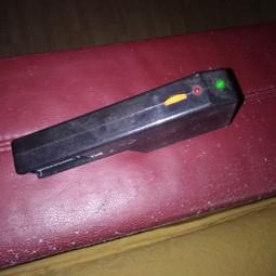 Electriciteitsdraad detector