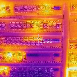 Flir ONE Warmtebeeldcamera
