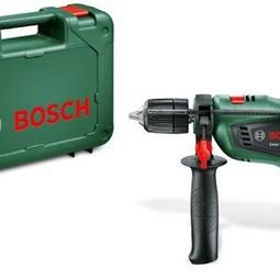 Bosch boormachine met klopfunctie