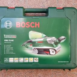 Bosch Bandschuurmachine