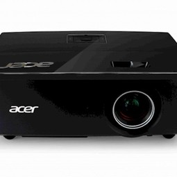 5000 Ansilumen FULL HD beamer - Acer P6500 -