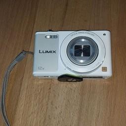 Digitale fotocamera