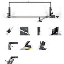 EPS Snijder / EPS cutter / tempex /isolatie