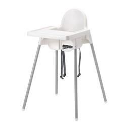 Kinderstoel (2x)