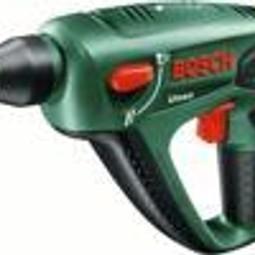 Bosch Uneo Klopboormachine op accu