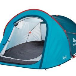 Quechua 2 sec 2 personen pop up tent
