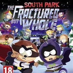 South park the fractured butwhole