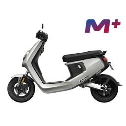 Prachtige elektrische scooter