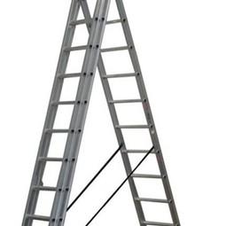 Ladder - Altrex All Round Reformladder 3x12