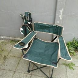 Vouwstoel XL - Quechua